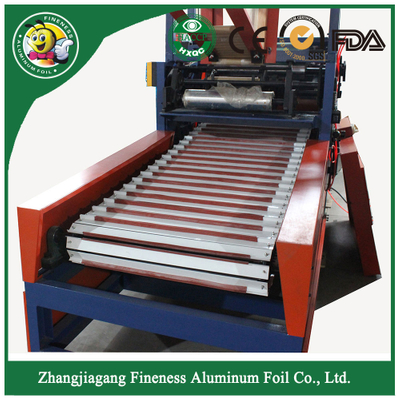 Best Sell Updated Manufacturer Film Rewinding Machine