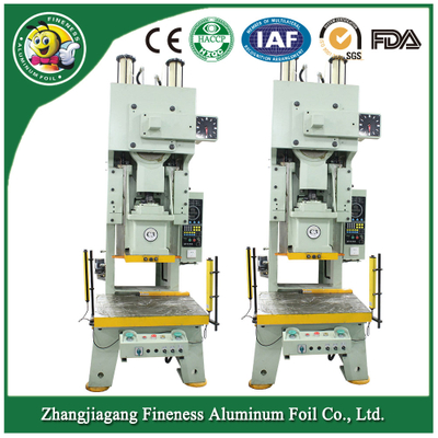 New Style Economic Aluminum Foil Die Cast Mold Making Machine