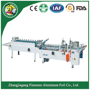 Cheap Hot-Sale High Speed Auto Folder Gluer