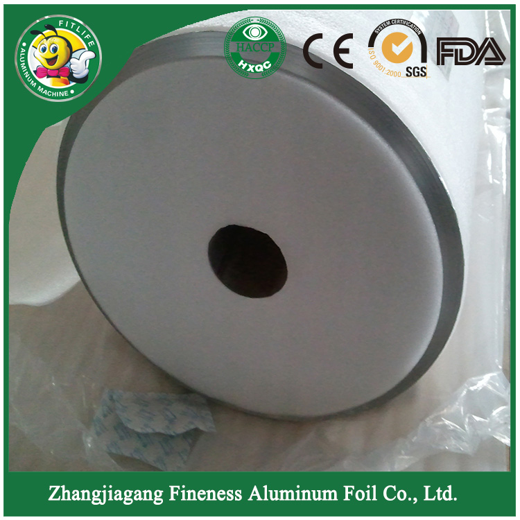 Coated Foil (Aluminum Foil) with Good Performance