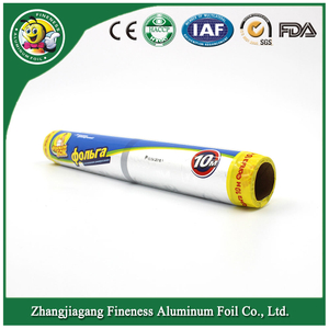 Good Sells Aluminium Foil for Food packaging
