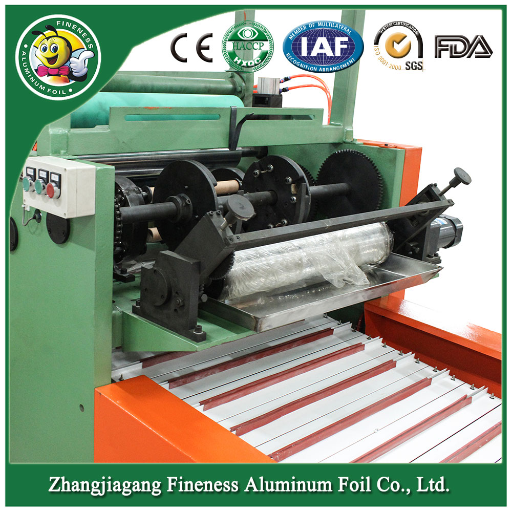 Promotional Economic Sale Twisting and Rewinding Machine