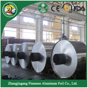 Excellent Quality New Coming Hot Selling Aluminum Foil Rolls