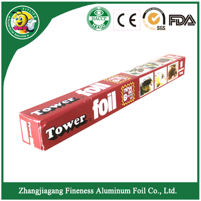 Best Quality Aluminum Foil Roll