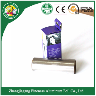 High Quality of Alumninum Foil Hairdressing