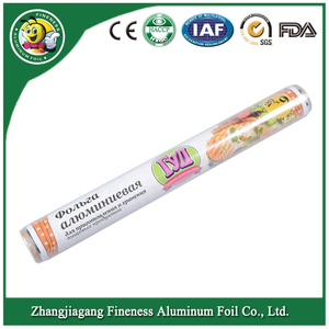 Fashion Economic Housekeeper Aluminium Foil