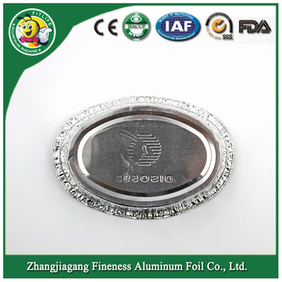 Aluminum Foil Container Plates Tray