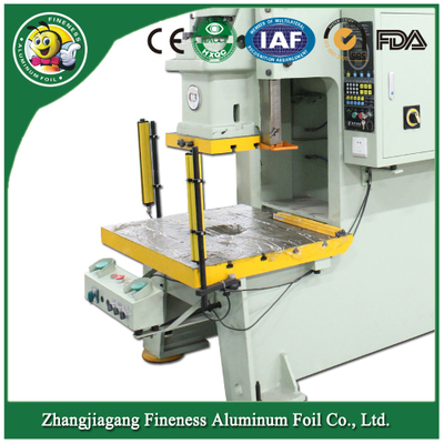 Top Quality Latest Airline Food Container Making Machine