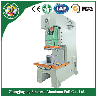 New Contemporary Fast Food Box Making Machine