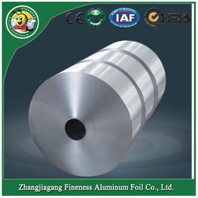 High Quality of Aluminum Foil Jumbo Roll