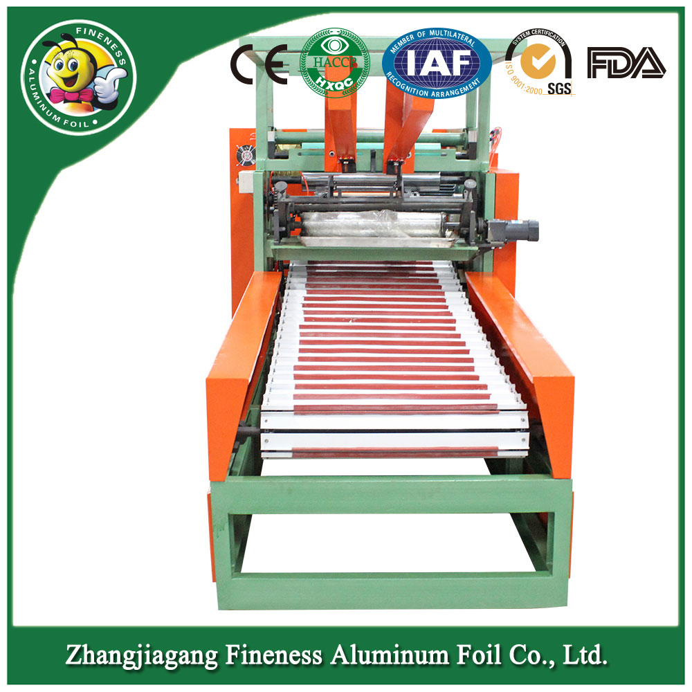 Hot Selling Latest Slitter Rewinding Machine