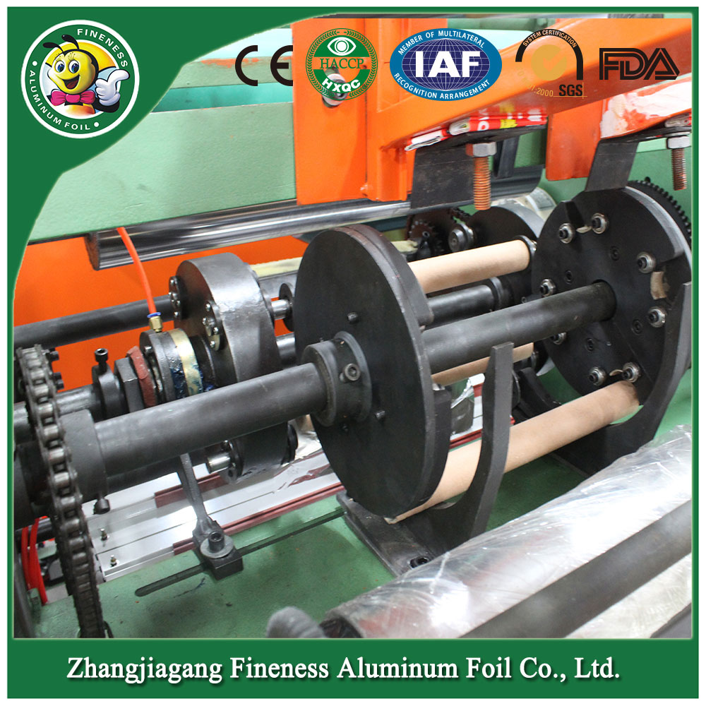 Creative Useful Rewinding Machine for Aty with ISO