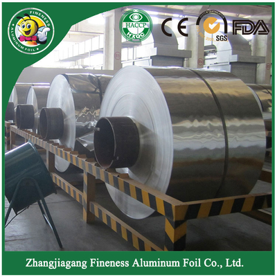 Super Quality Promotional Normal Aluminum Foil Tape Jumbo Roll