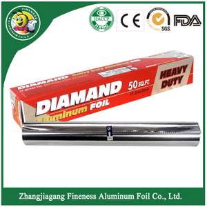 Guaranteed Quality High Performance Useful Aluminum Foil