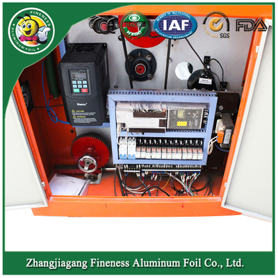 Cheap Cheapest Film Slitting and Rewinding Machine