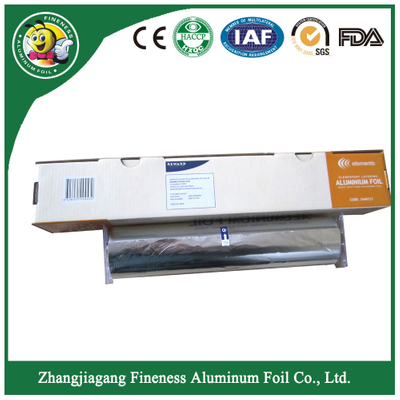 Customized Corrugated Box Household Aluminum Foil Roll